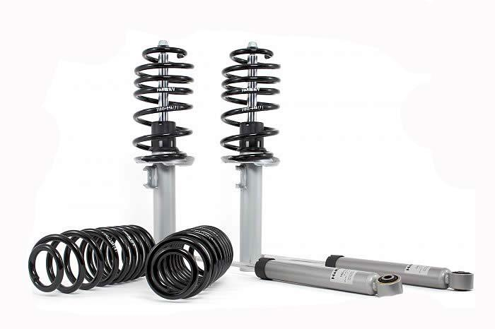 Kit suspension H&R Cup Sport -5/3 cm Mini 06-