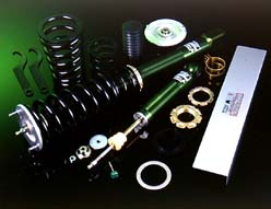 Suspension regulable TEIN RA Nissan Skyline GT-R 95-98