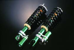 Suspension regulable TEIN RS Nissan Skyline GT-R 95-98
