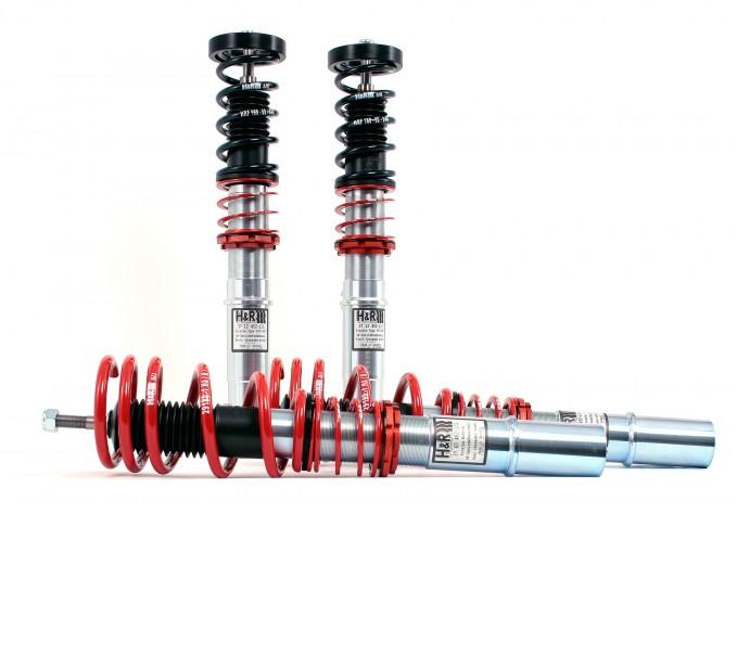 Suspensiones regulables H&R 30/70 Opel Signum 03-