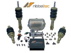 Kit suspension neumatica Nibbeltec Alfa Romeo 147 4EV
