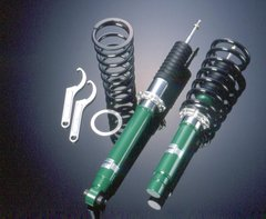 Suspension regulable TEIN Basic 17/38 Honda Prelude 97 -